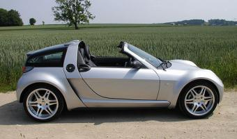 Smart Roadster #1