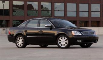 2005 Ford Five Hundred #1