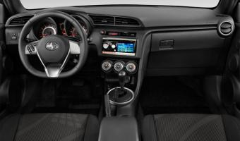 2012 Scion Tc #1