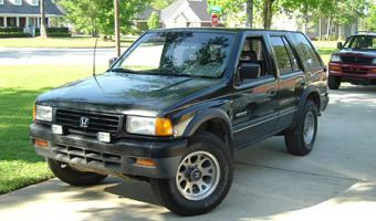1995 Honda Passport #1