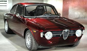 Alfa Romeo Junior #1