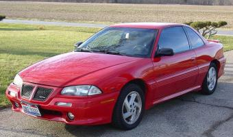 1994 Pontiac Grand Am #1