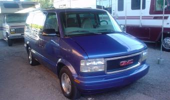 1997 GMC Safari #1