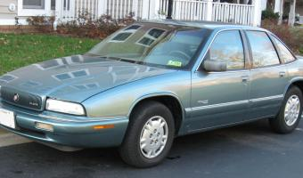 1996 Buick Regal #1