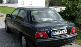 1996 Daihatsu Applause #1