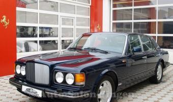 1994 Bentley Turbo #1