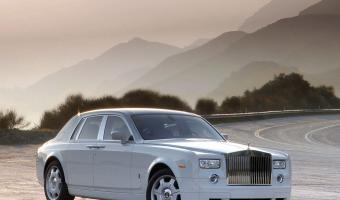 2006 Rolls royce Phantom #1