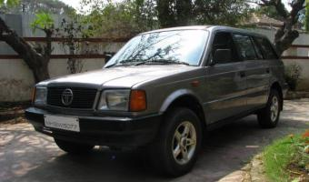 1997 Tata Estate #1
