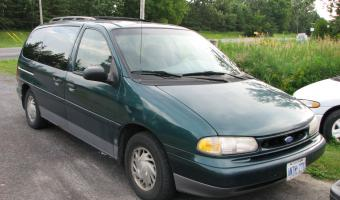 1997 Ford Windstar #1