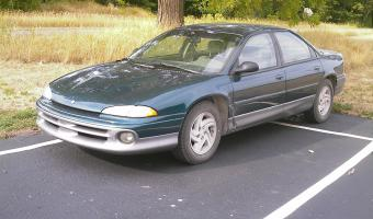1994 Dodge Intrepid #1