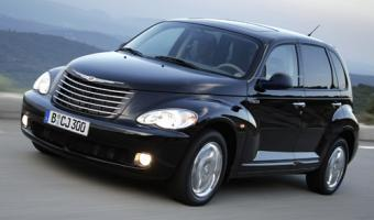 2010 Chrysler Pt Cruiser #1