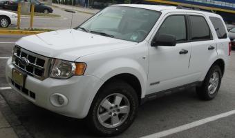2008 Ford Escape #1