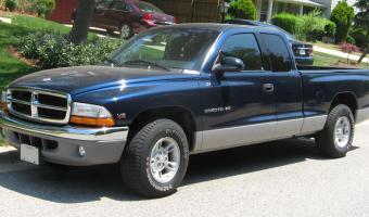 Dodge Dakota #1