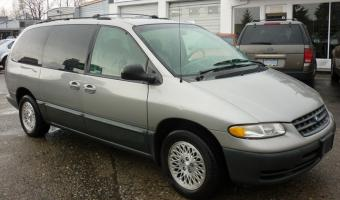 1997 Plymouth Grand Voyager #1