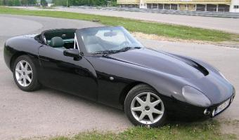 1994 TVR Griffith #1