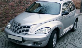 Chrysler Pt Cruiser #1