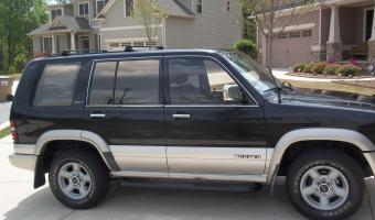 1997 Isuzu Trooper #1