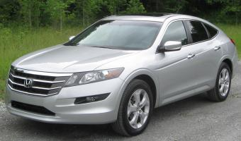 2010 Honda Accord Crosstour #1