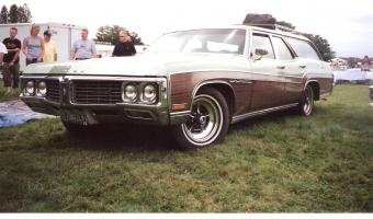 Buick Estate #1