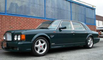 1998 Bentley Turbo #1