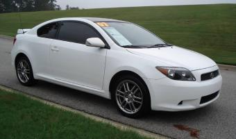 2007 Scion Tc #1