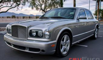 2004 Bentley Arnage #1