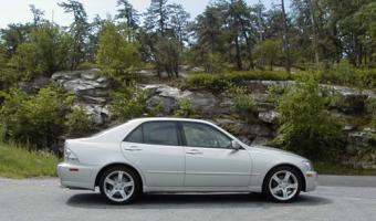 2001 Lexus Is 300 #1