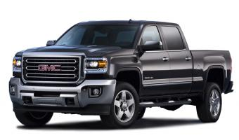 2013 GMC Sierra 2500hd #1