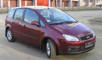 2004 Ford C-MAX #1