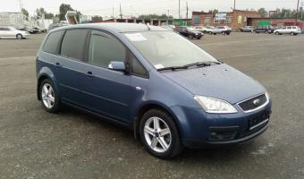 2005 Ford C-MAX #1
