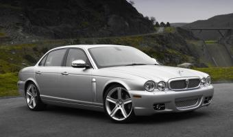 2008 Jaguar Xj-series #1