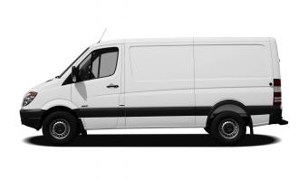 2012 Mercedes-Benz Sprinter #1