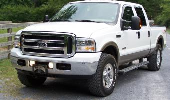 2006 Ford F-250 Super Duty #1