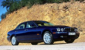 2005 Jaguar Xj-series #1