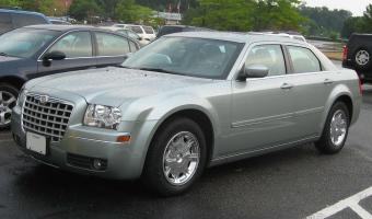 2007 Chrysler 300 #1