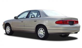 2003 Buick Regal #1