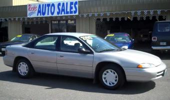 1995 Dodge Intrepid #1