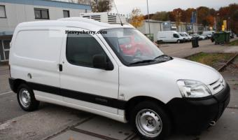 2006 Citroen Berlingo #1