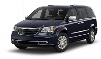 Chrysler Town And Country #1