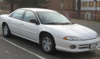 1997 Dodge Intrepid #1