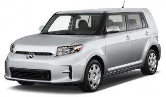 2012 Scion Xb #1