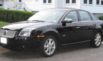 2009 Mercury Sable #1