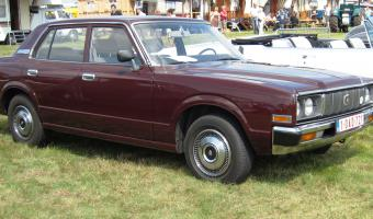 1978 Toyota Crown #1