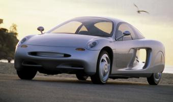 1994 Chrysler Aviat #1