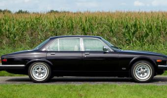 1992 Jaguar Xj-series #1
