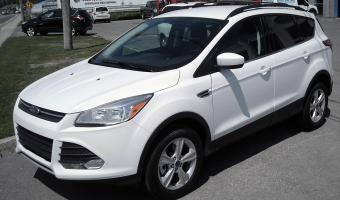 2013 Ford Escape #1