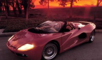 2003 Bizzarrini BZ-2001 #1