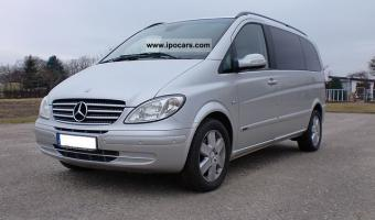 2006 Mercedes-Benz Viano #1