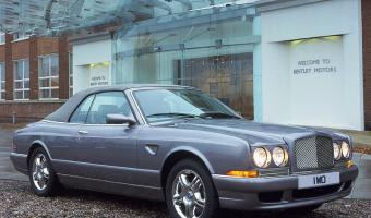 2003 Bentley Azure #1