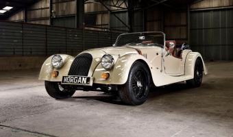 Morgan Roadster #1